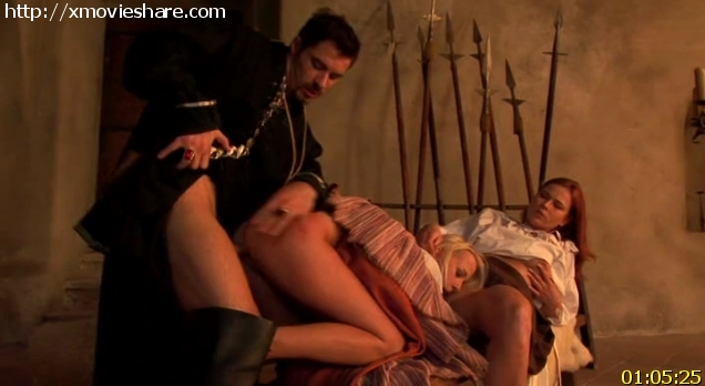 XCalibur The Lords of Sex XXX DVDRip
