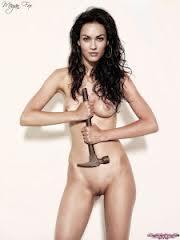 Desnuda