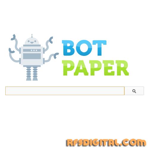 BotPaper.com - Buscador de Wallpapers gratis