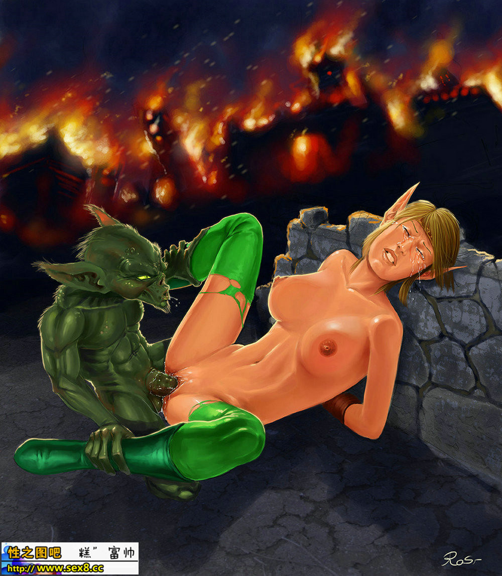 Naked goblin man porn exposed download