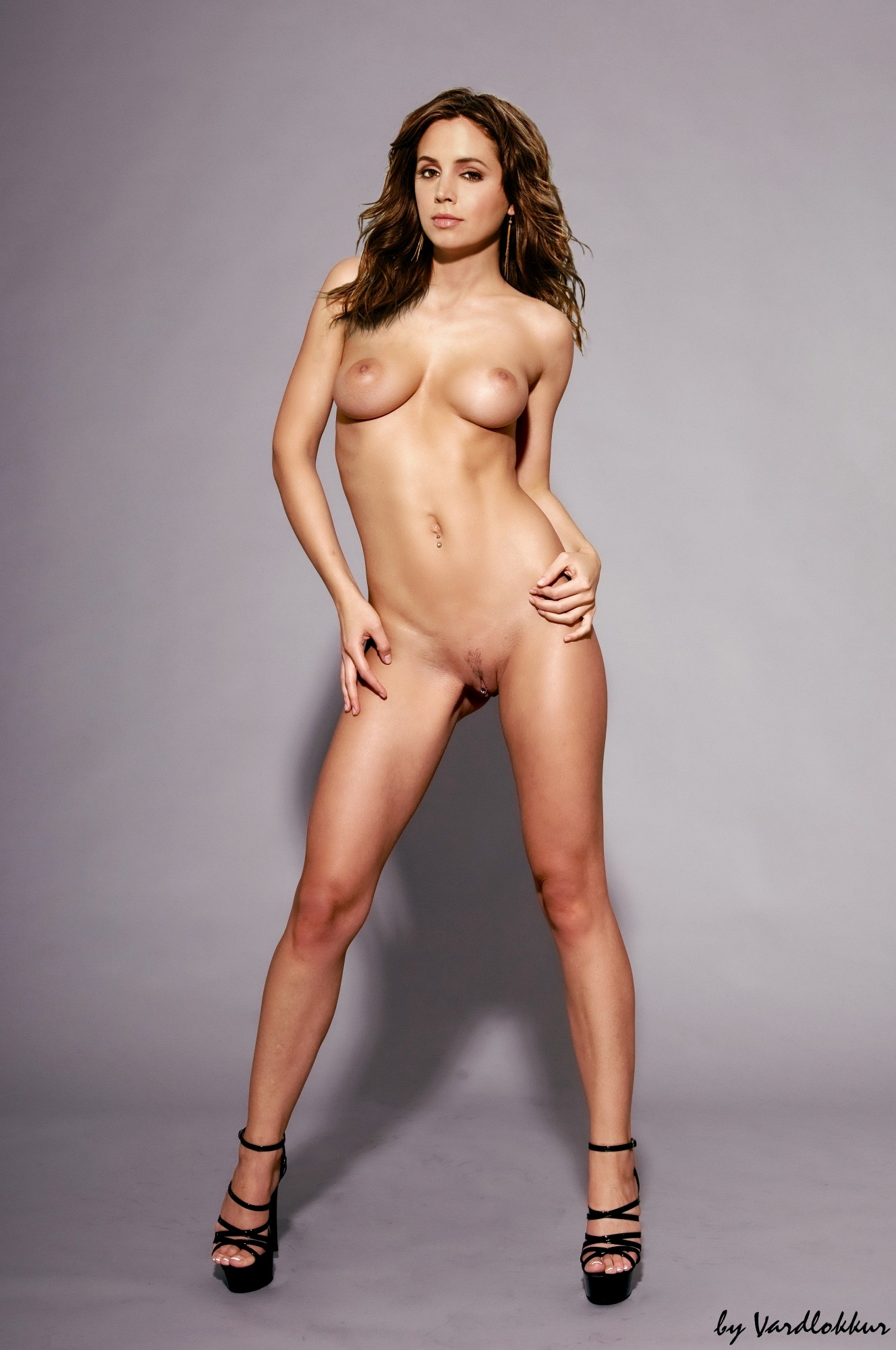 Nude pictures of eliza dushku