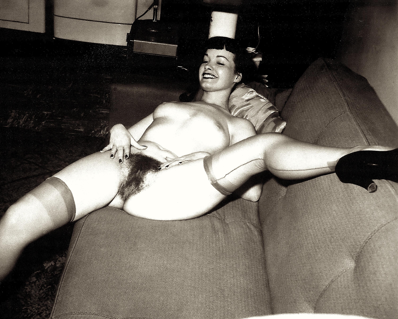 Bettie white nude photo betti german porn 13