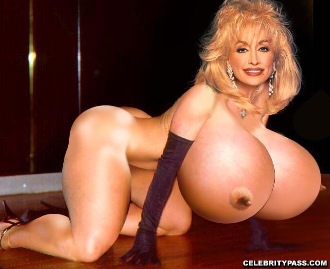 Real dolly parton nude