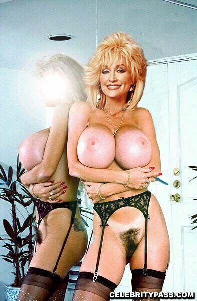 Free Dolly Parton Look Alike Porn