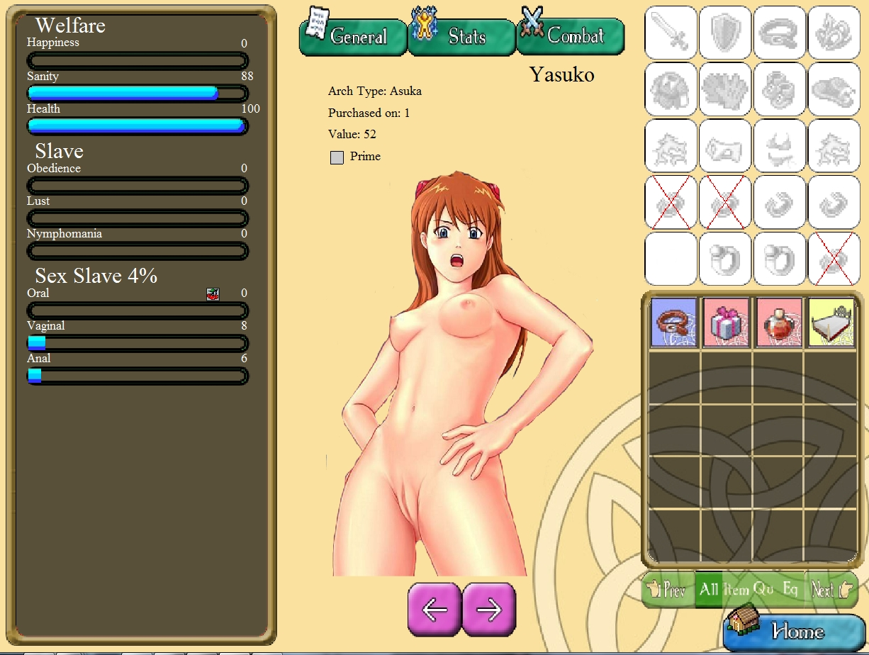Free mmo sex game