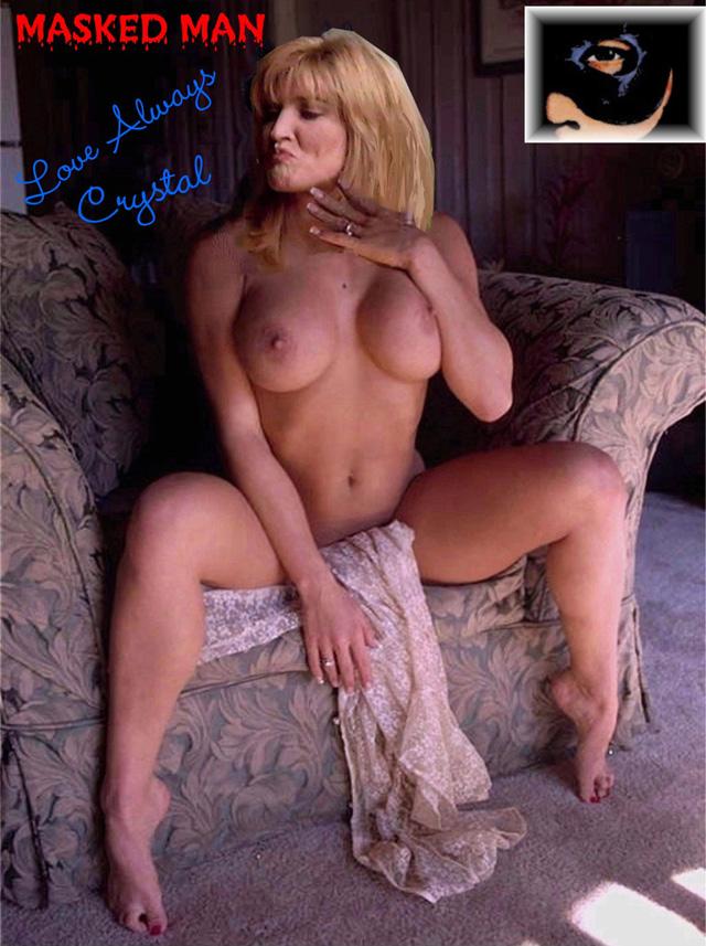 Crystal bernard sex porn
