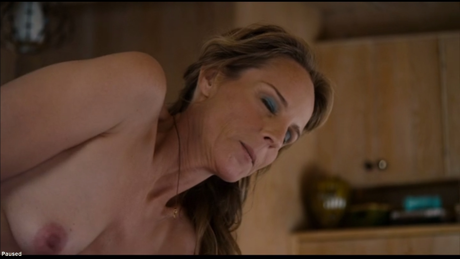 Helen hunt plays a sex surrogate for a man with polio in new picture based on true story