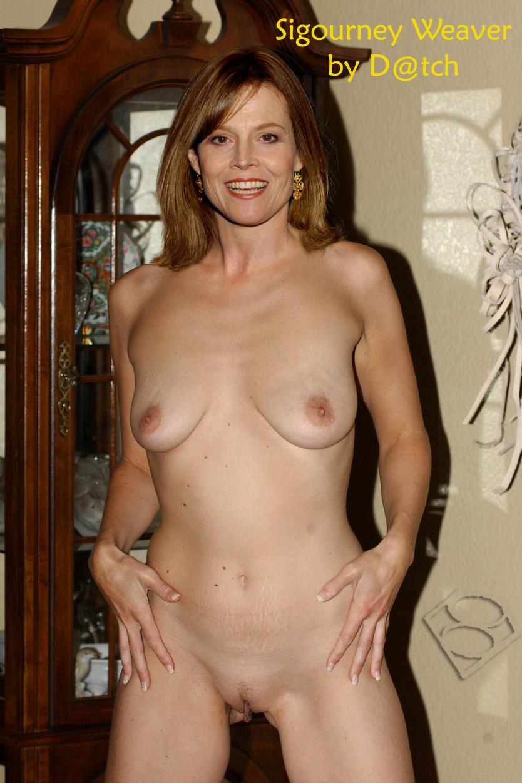 Sigourney Weaver Celeb Sex Photo On Gotporn