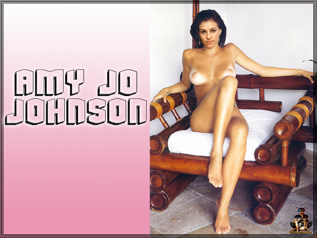 Pink Power Ranger Amy Jo Johnson Porn