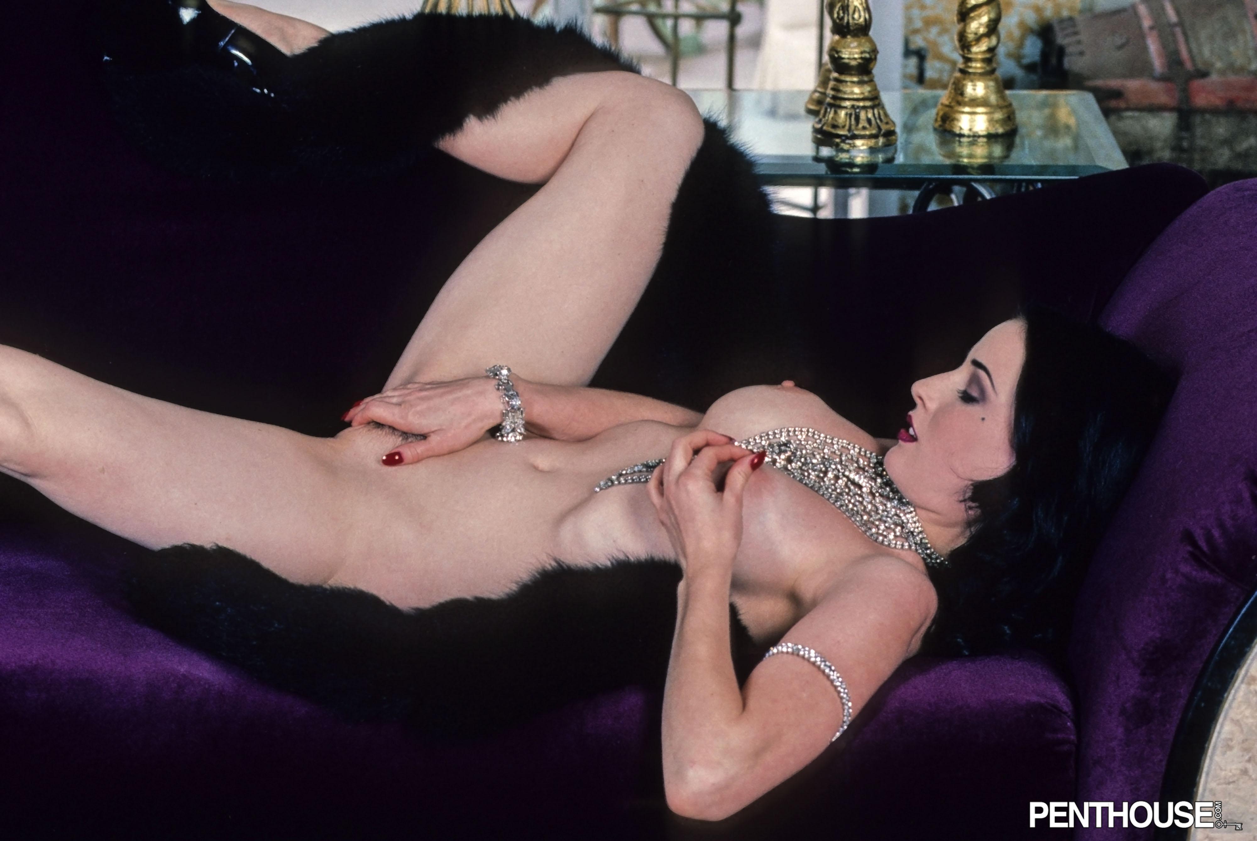 Dita Von Teese Sex