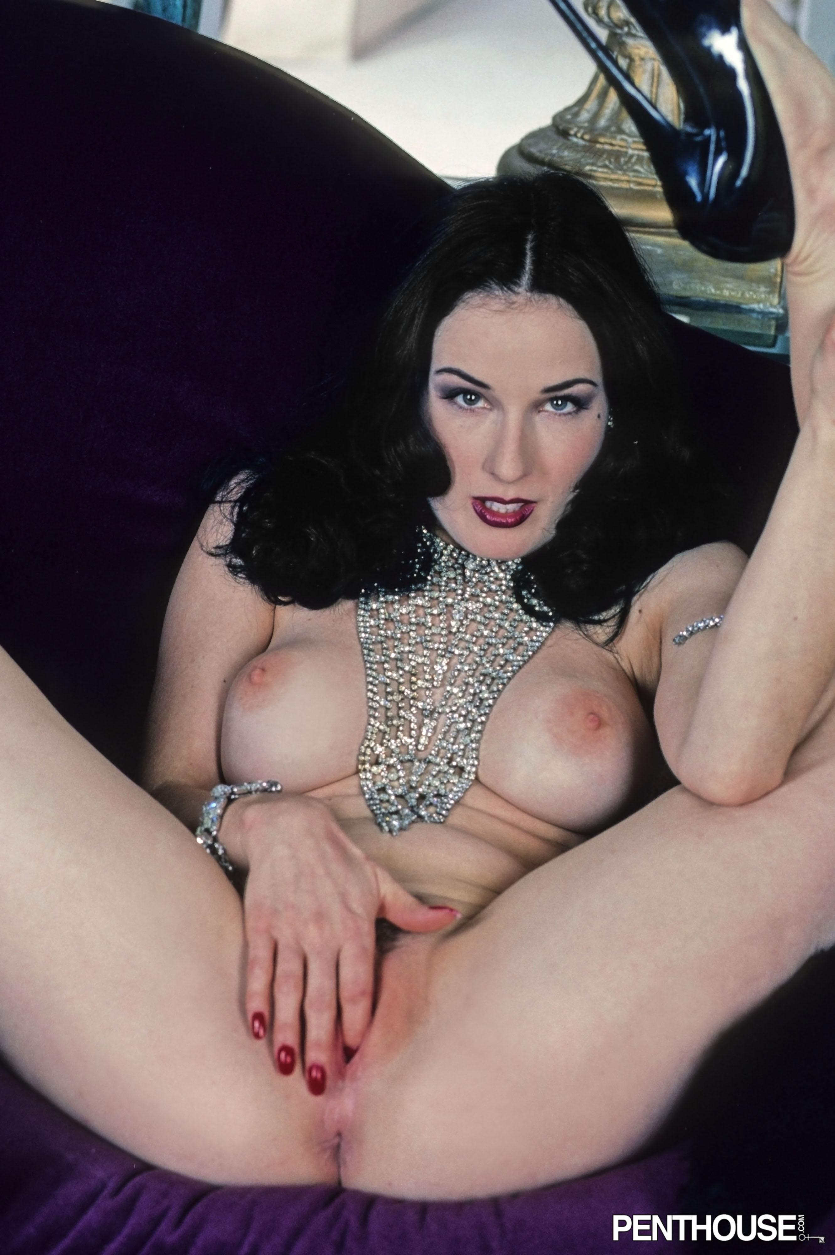 Dita von teese porn