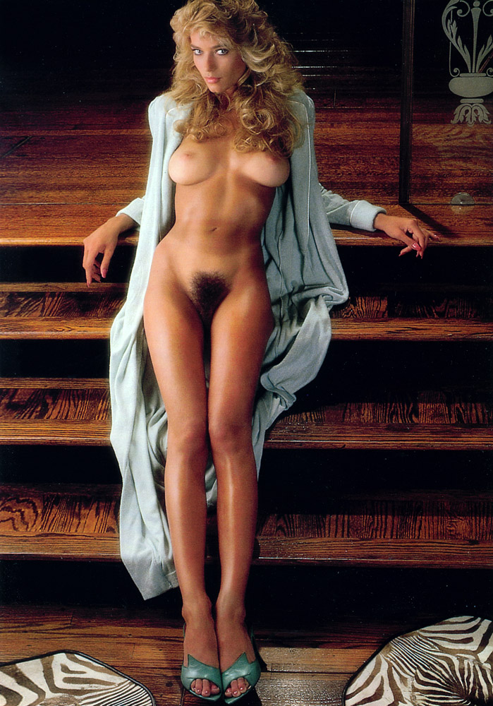 Playboy Playmate Marianne Gravatte