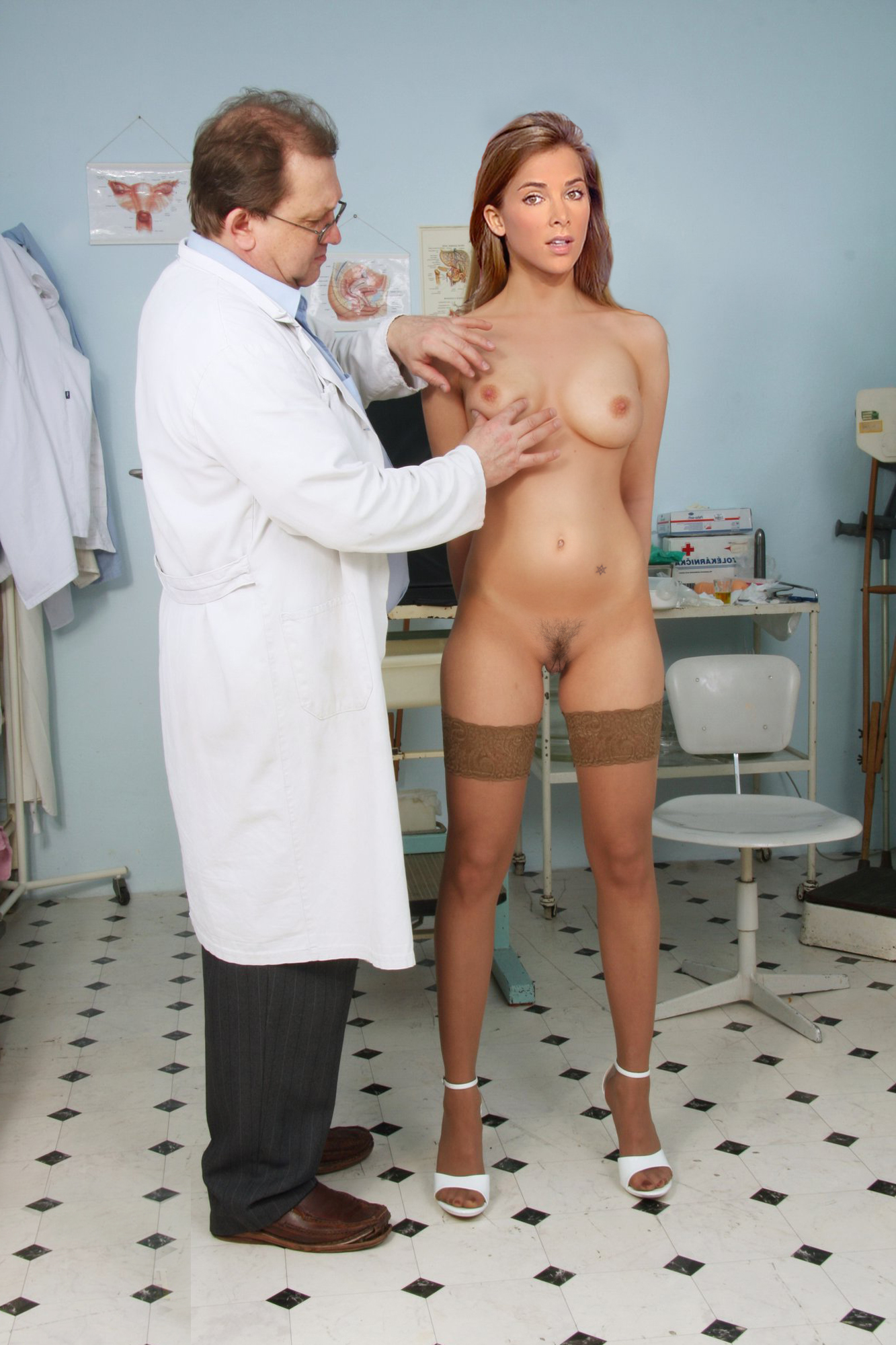 Doctor nd patient sex pic nude