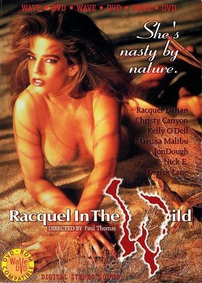 Racquel darrian filmography