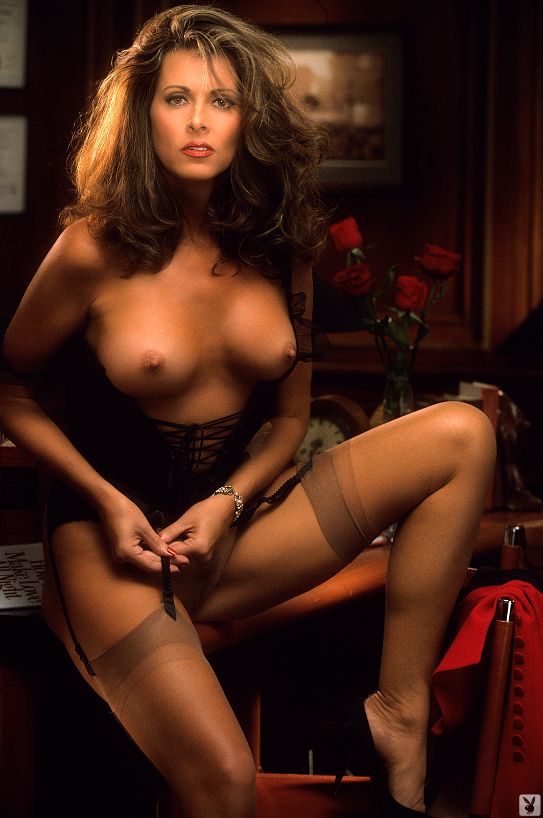Barbara goenaga nude