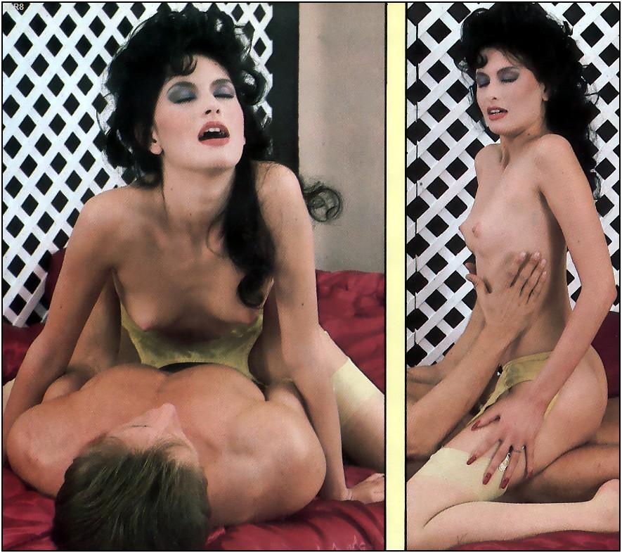 Raven Classic Pornstar Sex Photos 1