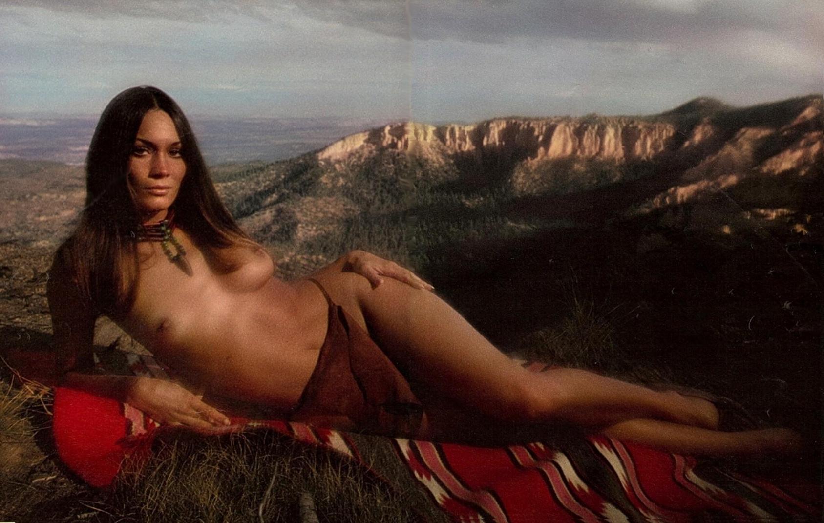 Barbara eden nude, topless pictures, playboy photos, sex scene uncensored