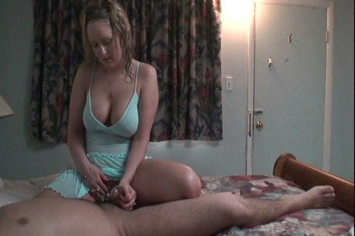 Chastity Tease Femdom