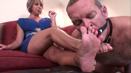 Dirty Mouth Femdom