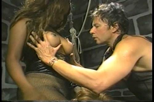 Enslaved Mistress Dangerous Femdom