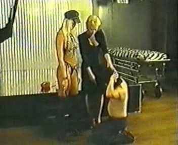 Take Out Torture Femdom