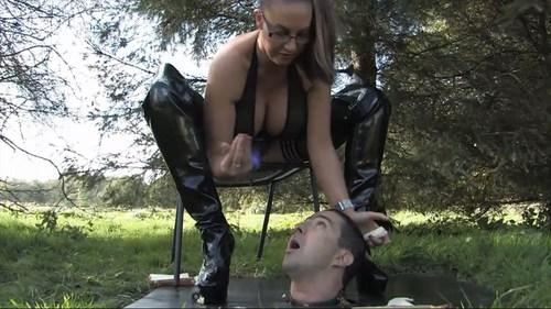 Slave Ordeal Femdom