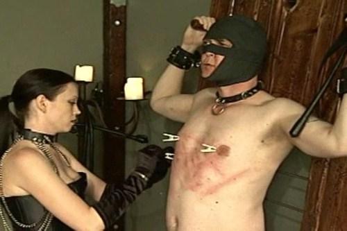 Punishment For Profanity Femdom