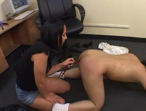 Girl Next Door Abuse Slave Femdom