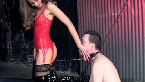 Ride Your Slave Face Femdom