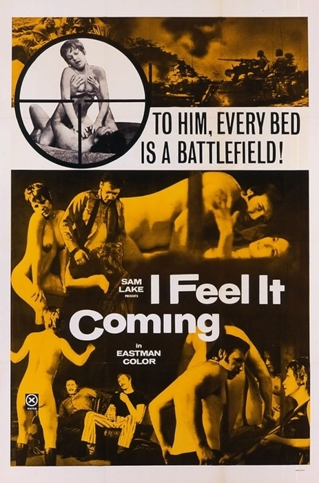 I Feel It Coming (1969) – USA Classic Movie