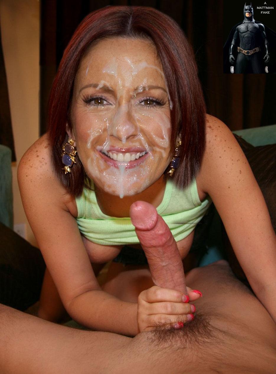 Patricia heaton loves cum school girls group
