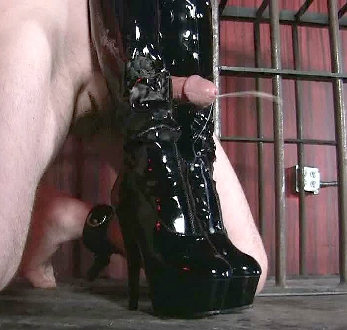 Cum on Mistress Boots Free Boots Tube Porn 78