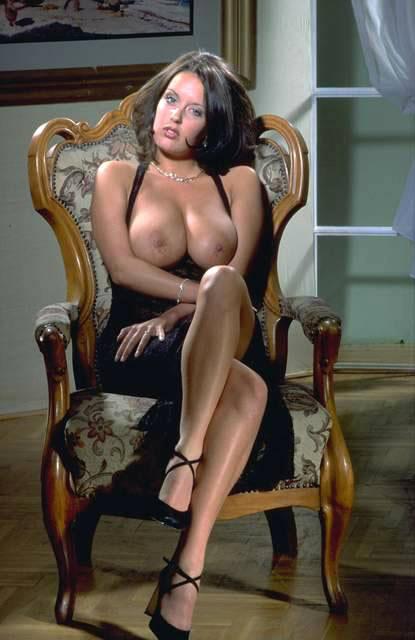 Monica roccaforte nude naked