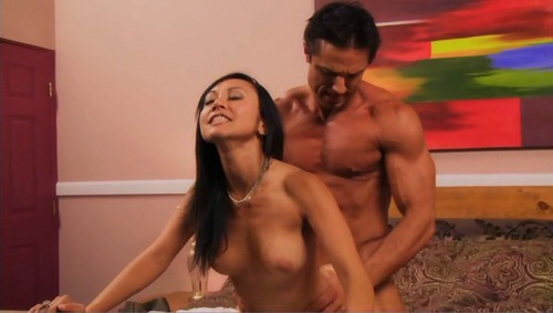 Young interracial porn movies