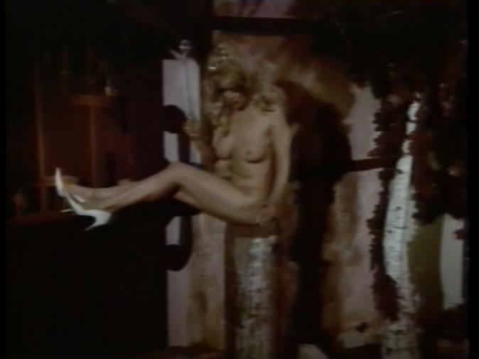 The erotic adventures of pinocchio, original vintage image poster original poster