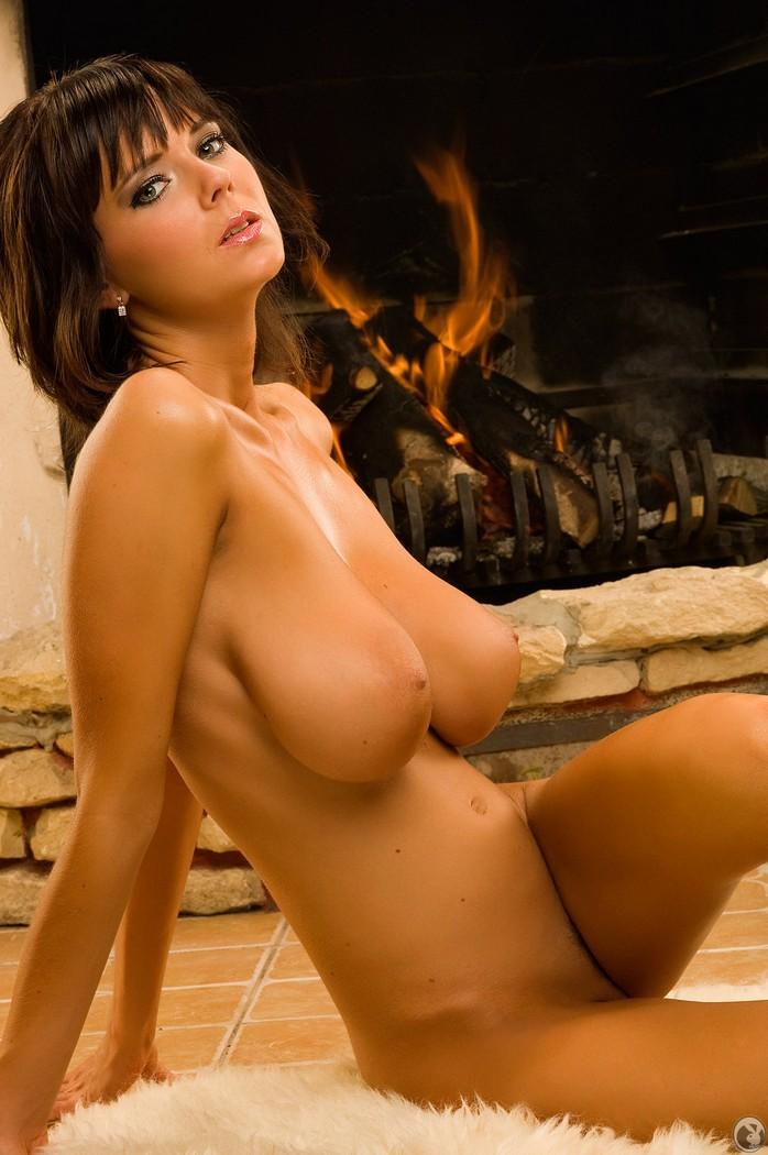 Mallory sierra nude