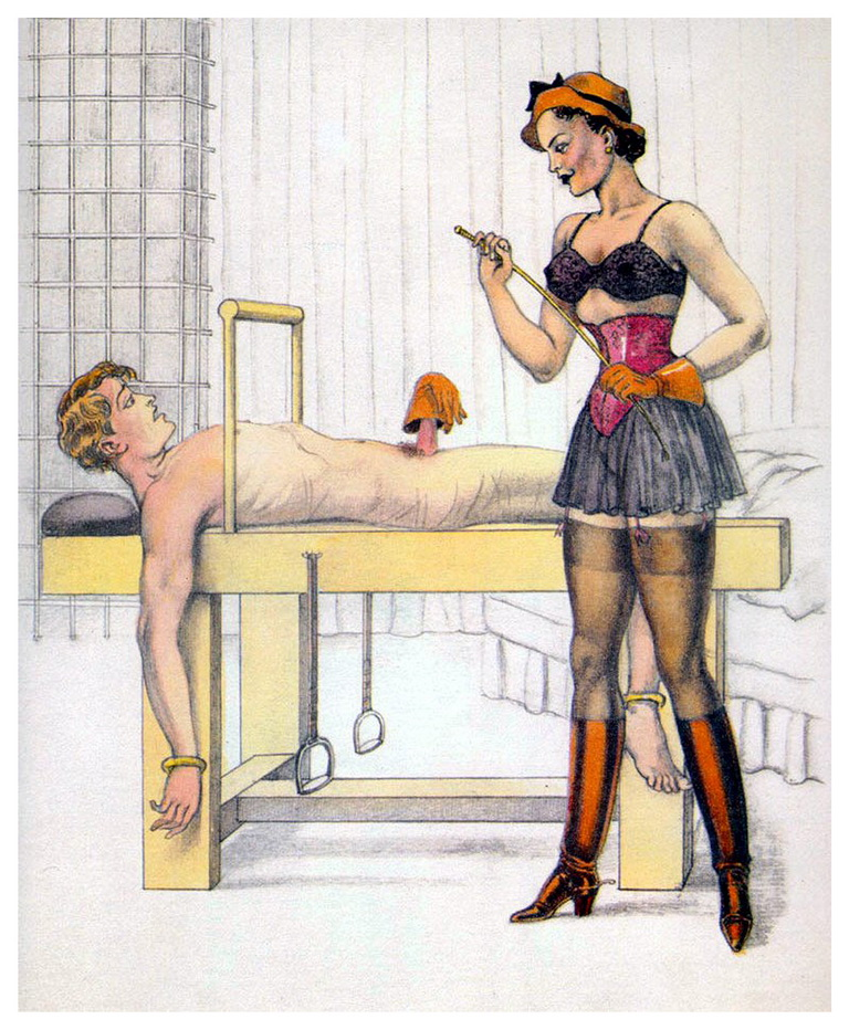 femdom-drawings-of-female-domination-erotoc-fendom-porn