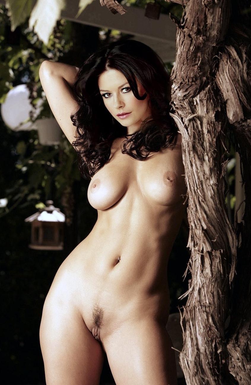 Catherine zeta-jones tits